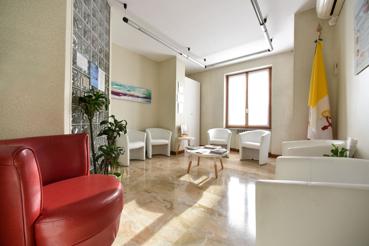 Studio Dentistico Barbuto